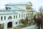 Алексинском художественно-краеведческом музее состоится выставка  И. В. Щербино