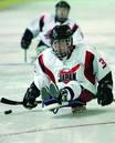 В Тульской области сборная Китая сыграет в хоккей против команды из Алексина