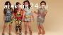 Детская одежда оптом от производителя Компания «BARBARRIS»