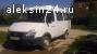 Продаю микроавтобус - Газель