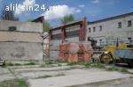 Производственное помещение, 400 м²