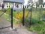 Ворота и калитки недорого с доставкой