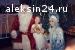 Вызов Деда Мороза и Снегурочки!